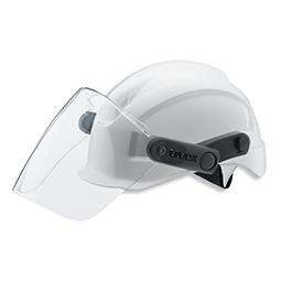 uvex pheos visor 9906005