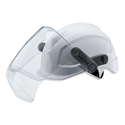 uvex pheos visor 9906007