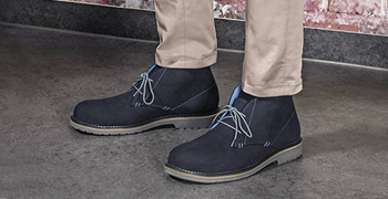 uvex 1 business safety footwear range