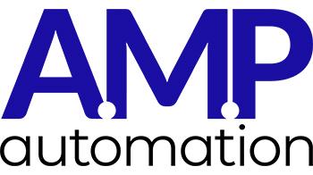 AMP automation logo