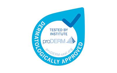 proDerm logo