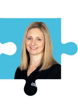 Fiona Keen Customer Services Administrator