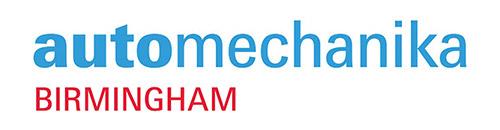 Automechanika Birmingham 2019 logo
