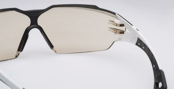 uvex CBR65 lens tint