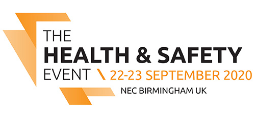 The Health & Safety Event logo
