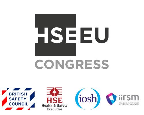 HSE UK Congress logo