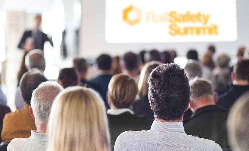 Rail Safety Summit 2018