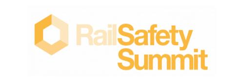 Rail Safety Summit 2018 logo