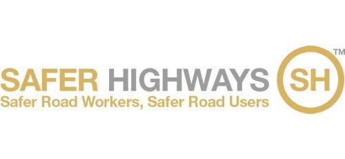 Safer Highways SH Live logo