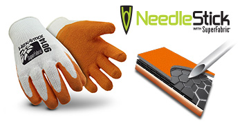 Proven Needlestick Solution for highways