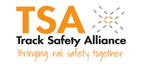 Track Safety Alliance (TSA) logo