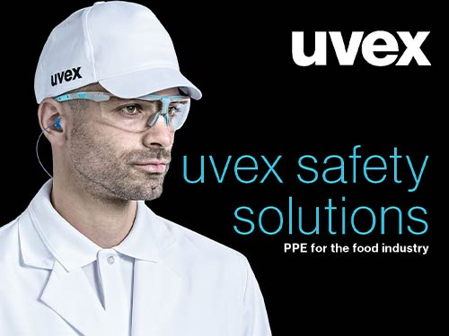 Download the uvex food sector brochure