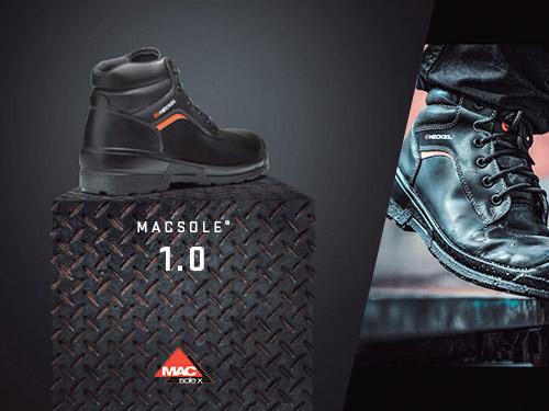 Heckel MACSOLE® 1.0