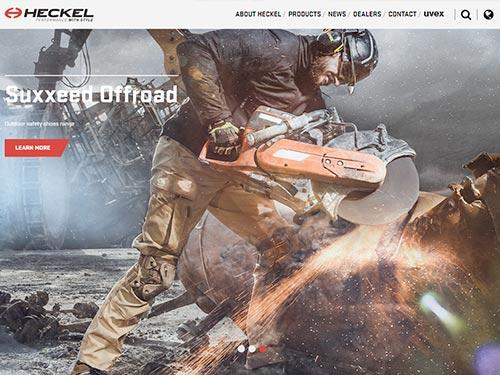 Visit www.heckel-securite.fr