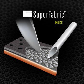 SuperFabric® Brand material