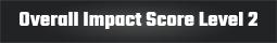 Overall Impact Score Level 2