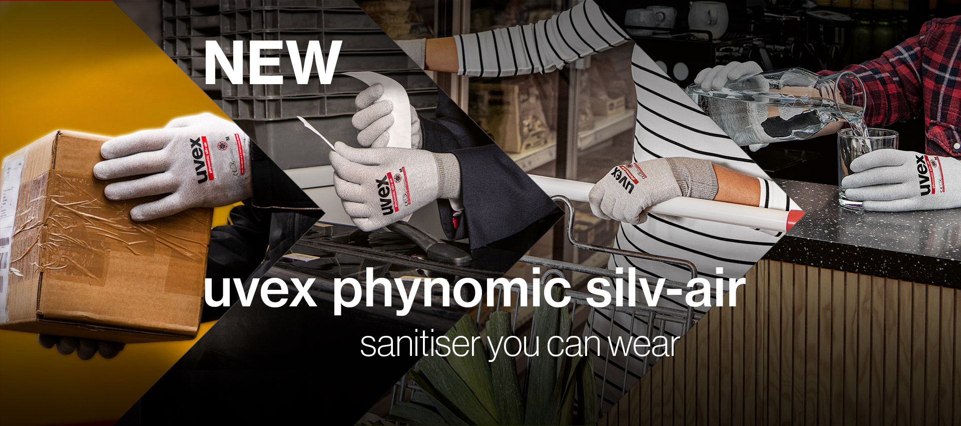 uvex phynomic silv-air