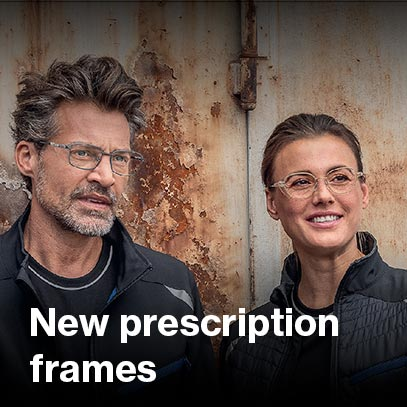 uvex prescription frames