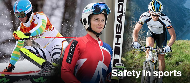 Safety in sports