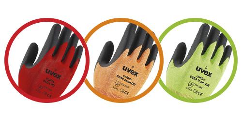 SelectToGo glove system