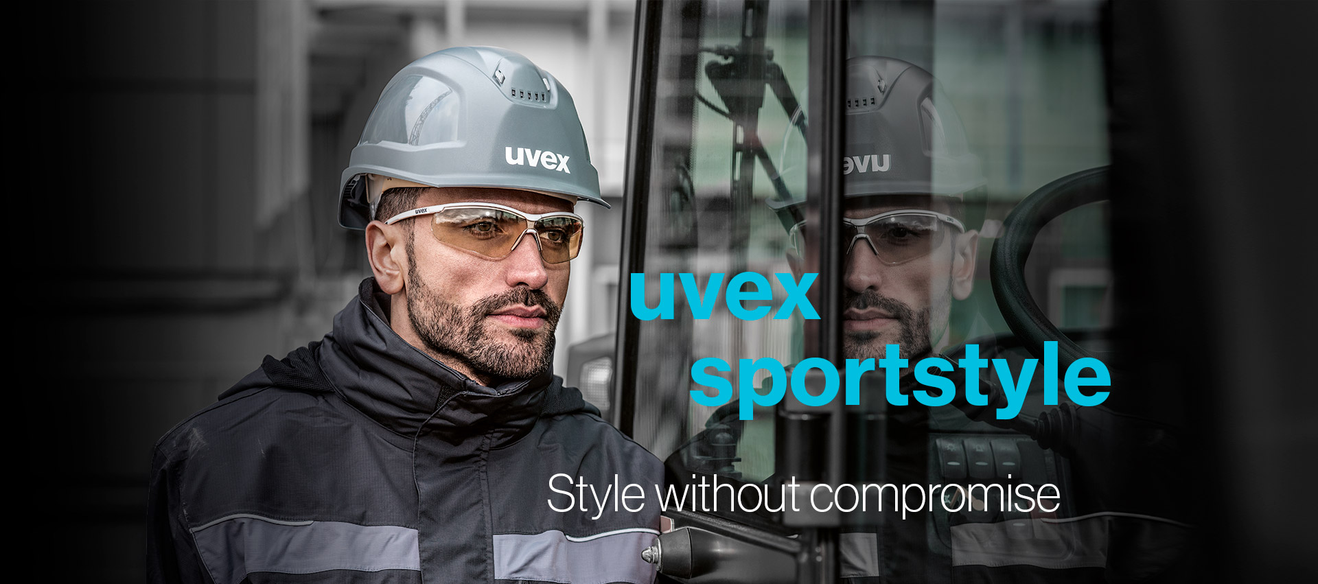 uvex sportstyle - style without compromise