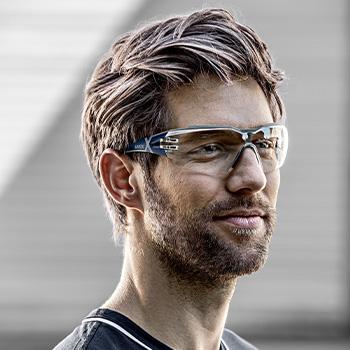 Safety eyewear trial request programme