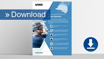 Download our helmet maintenance poster