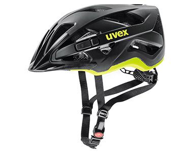 uvex active cc cycling helmet