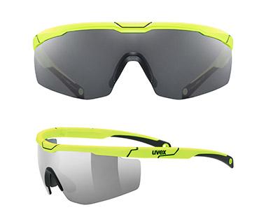 uvex sportstyle 117 cycling eyewear
