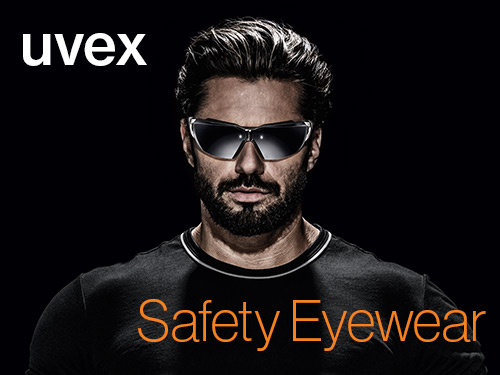 Download our safety eyewear brochure