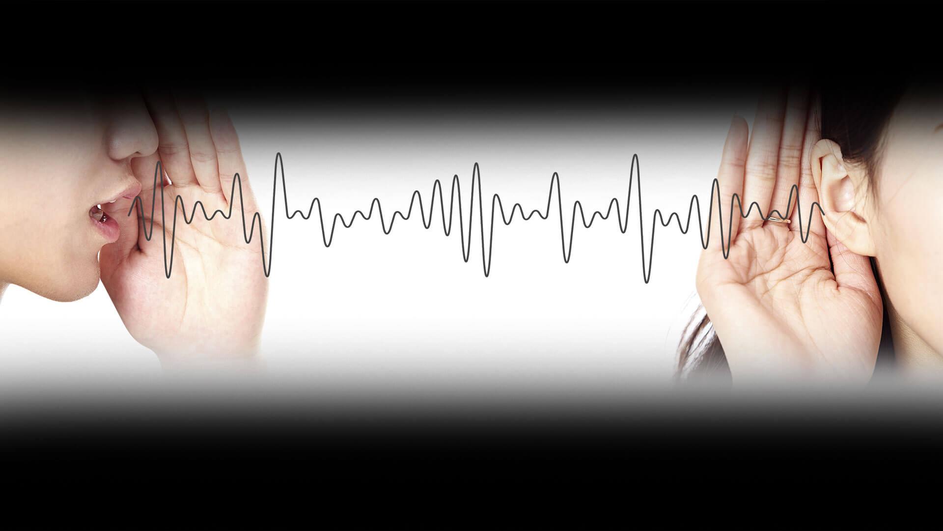 the real impact of hearing loss