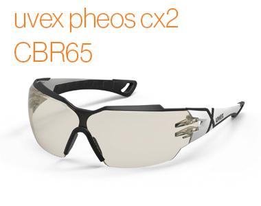 uvex pheos cx2 CBR65
