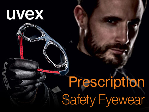 Download our prescription eyewear brochure