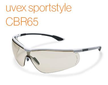 uvex sportstyle CBR65