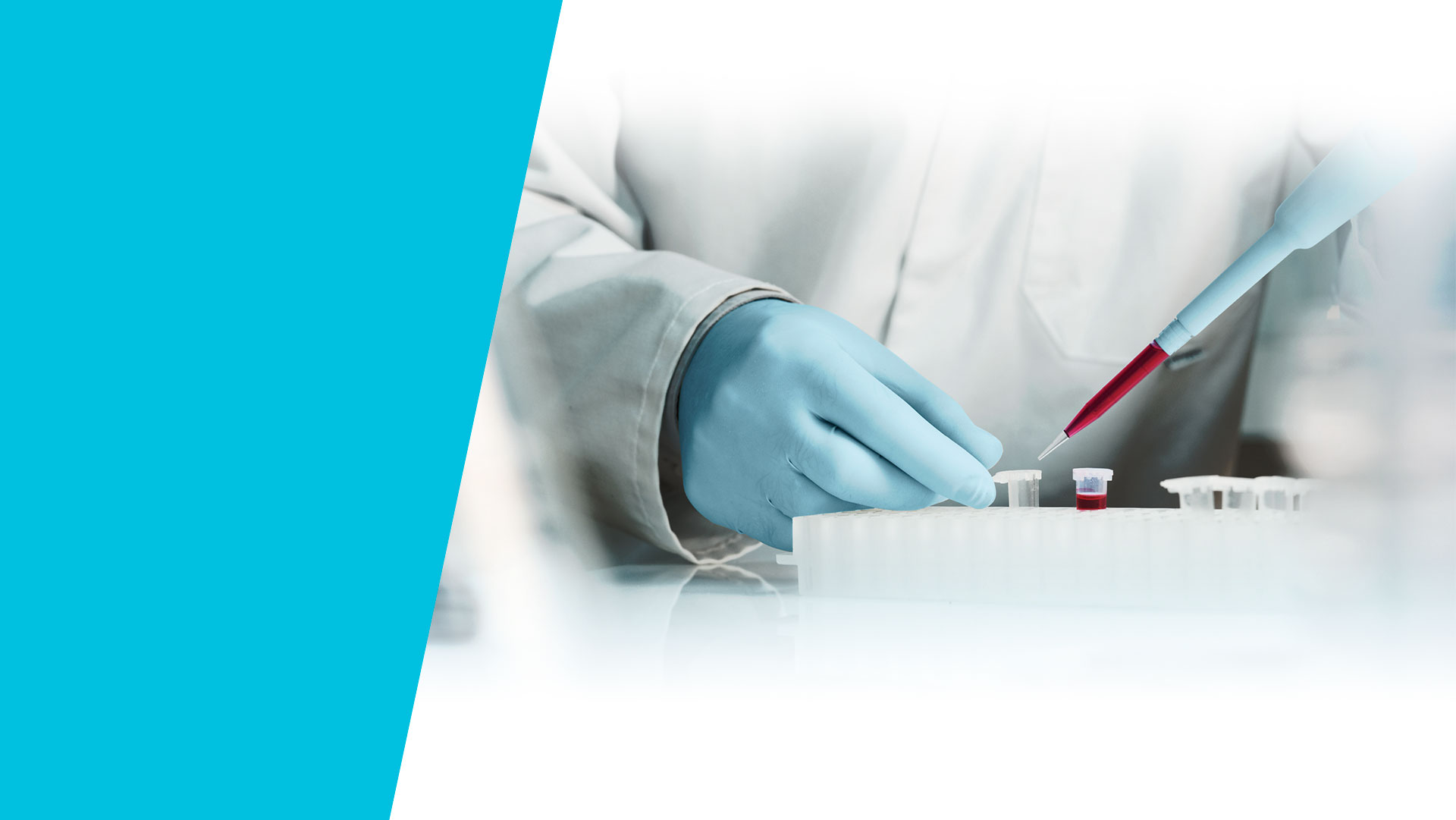 Working in pharmaceutical manufacturing