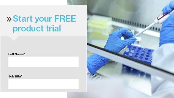 Start your free footwear trial