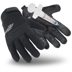 HexArmor needlestick resistant gloves 4041