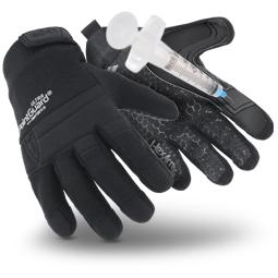 HexArmor needlestick-resistant gloves NSR 4041