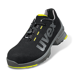 uvex 1 safety shoes