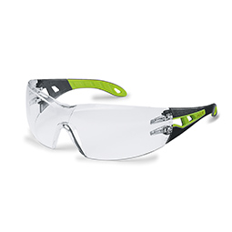Find out more about our safety eyewear range