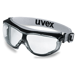 Young Worldskills competitor reviews uvex products