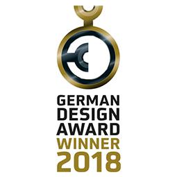 German Design Award logo
