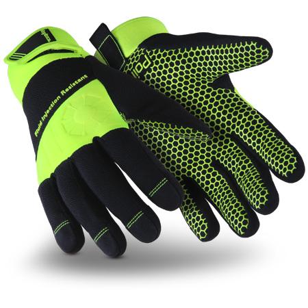 HexArmor Pirtek 4048 fluid injection-resistant glove