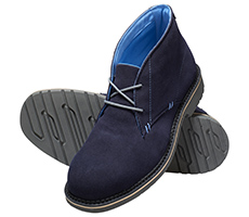 uvex 1 business lace-up boot S3 SRC