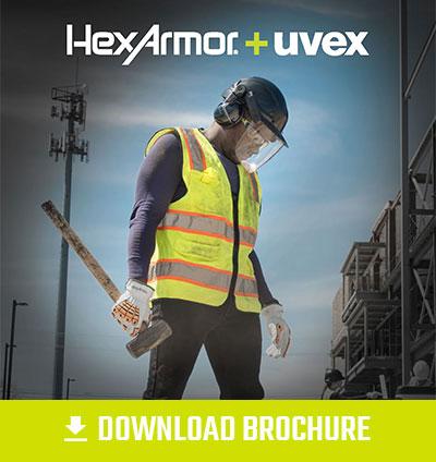 Download the HexArmor brochure