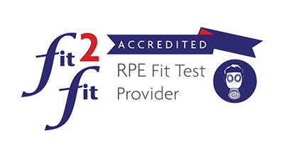 RPE Fit Test Provider logo