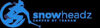 Snowheadz logo