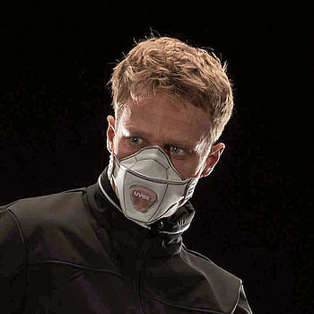 Technologies - Respiratory protection