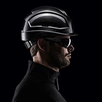 Technologies - Safety helmets
