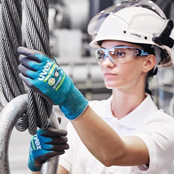 Safety strategy implementation